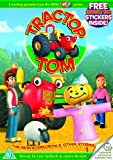Tractor Tom - The New Scarecrow And Other Stories [DVD]