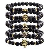 Jovivi Mens Bracelets - Best Reviews Guide