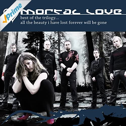 Best Of The Trilogy ... All The Beauty I Have Lost Forever Will Be Gone