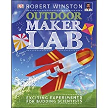 Outdoor Maker Lab (English Edition)