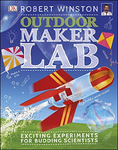 Outdoor Maker Lab (English Edition)