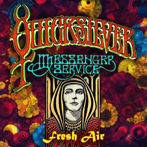 Fresh Air (Rare Session) (Air Messenger)