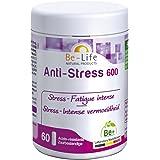 Be life Anti stress 600 pot 60 capsules