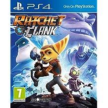 Sony Ratchet&Clank [PlayStation 4 ]