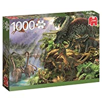 Jumbo Premium Puzzle Collection