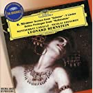Prologue From Mefistofele / Scenes From Salome by GHIAUROV / CABALLE / VIENNA PHIL ORCH / BERNSTEIN (2006-01-02)