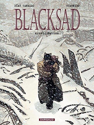En ligne Blacksad - tome 2 - Arctic-Nation pdf ebook