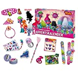 Craze 53998 Trolls Adventskalender