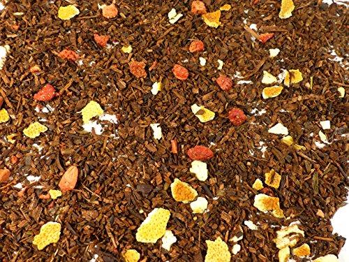 Erdbeere Orange Honeybush Tee Naturideen® 100g
