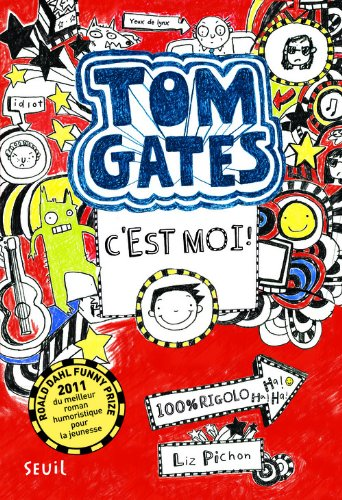 "<a href=""/node/6035"">Tom Gates, c'est moi !</a>"