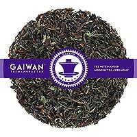 "N° 1233: Thé noir""Darjeeling Margarethe's Hope TGFOP"" - feuilles de thé - 100 g - GAIWAN GERMANY - thé noir de l'Inde"