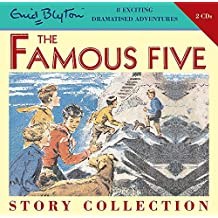 The Famous Five Short Story Collection (Famous Five: Short Stories, Band 1)