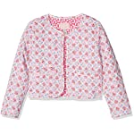 Joules Girls Bibi Quilted Jacket