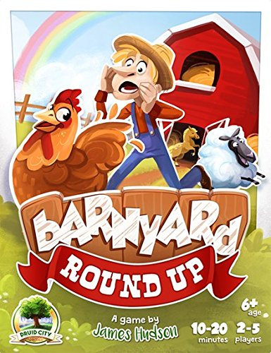 Preisvergleich Produktbild Barnyard Roundup