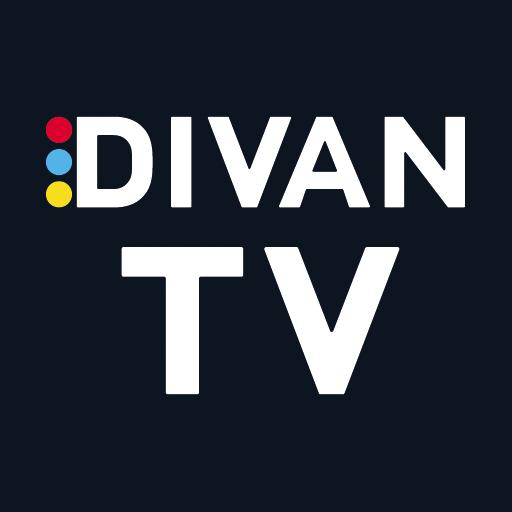 Divan TV — Ukrainian and Russian TV