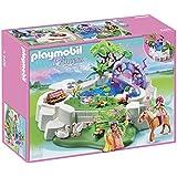 Playmobil - 5475 - Figurine - Mare De Cristal Avec Fée