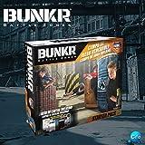 Bunkr- Battle Zone Starter Pack, (Cife Spain 41646)
