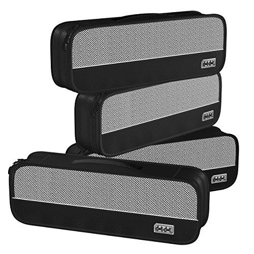 dot-kofferorganizer-schwarz-mehrfarbig-packing-cubes