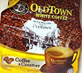 Old Town 2-in-1 Instant Coffee (without sugar)