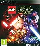 Lego Star Wars 7 PS-3 AT Erwachen der Macht