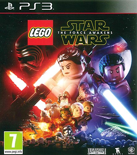 Play Lego Wars Station Star (Lego Star Wars 7 PS-3 AT Erwachen der Macht)