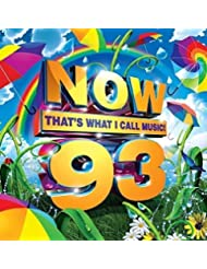 Now That's What I Call Music! 93