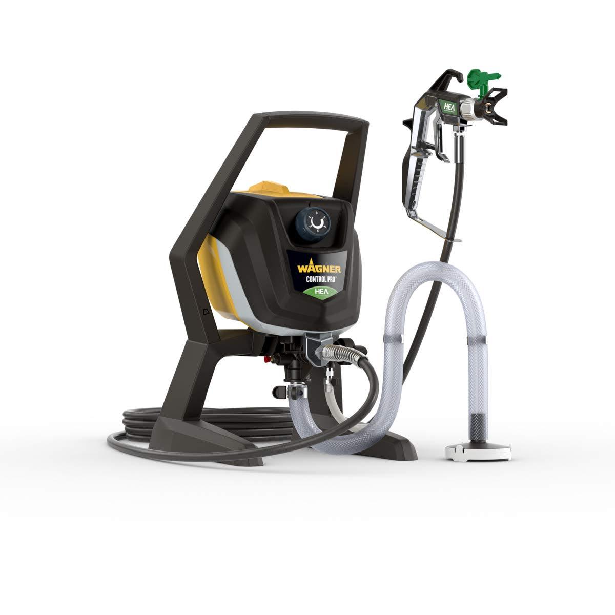 Wagner Control Pro 250 R Airless Farbsprühsystem für Wandfarben, Lacke, Lasuren, Holz- und Korrosionsschutz