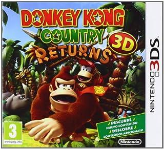 Donkey Kong Country Returns (B00BP5DLOG) | Amazon price tracker / tracking, Amazon price history charts, Amazon price watches, Amazon price drop alerts