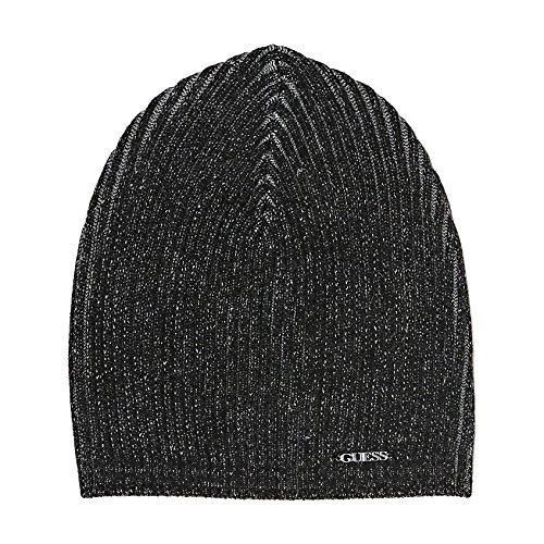 Preisvergleich Produktbild Guess Mütze RIBBED HAT