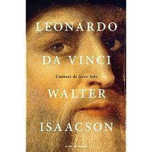 Leonardo da Vinci (Italian Edition)