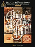 The Allman Brothers Band: The Definitive Collection for Guitar: 3