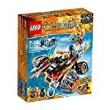LEGO Legends of Chima 70222 - Tormaks Schattenwerfer - LEGO
