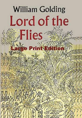 a review of william goldings lord of the flies William golding's lord of the flies is, or used to be, a staple of everyone's teenage reading experience, a harrowing fable about how ordinary kids revert to.