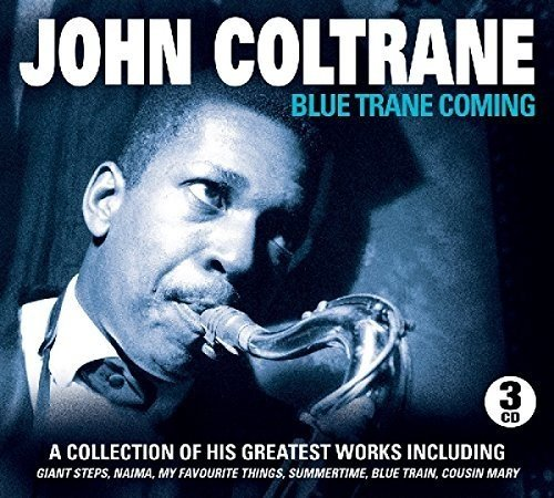 Blue Train Coming