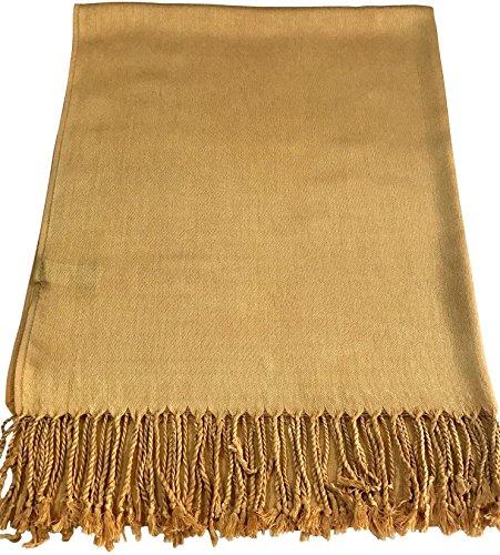 CJ Apparel Gold...