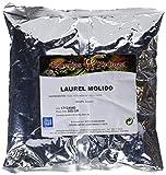 Especias Pedroza Laurel Molido - 1000 gr