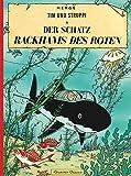 Tim und Struppi, Carlsen Comics, Neuausgabe, Bd.11, Der Schatz Rackhams des...