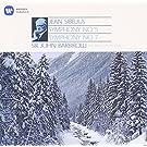 Sibelius:Symphonies No.5/7