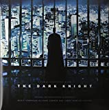 : The Dark Knight [Vinyl LP] (Vinyl)
