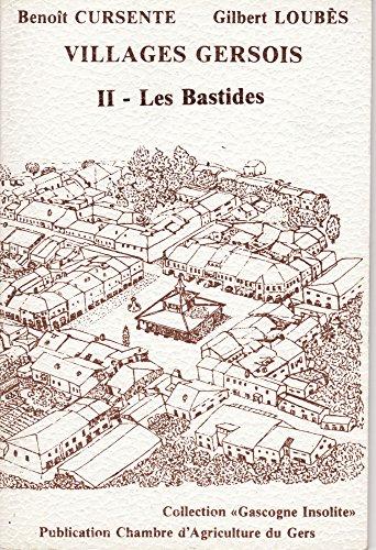 Villages gersois (Gascogne insolite) par Benoît Cursente, Gilbert Loubès