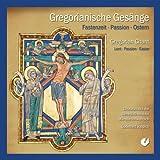 Produkt-Bild: Gregorianische Gesänge (Fastenzeit, Passion, Ostern)