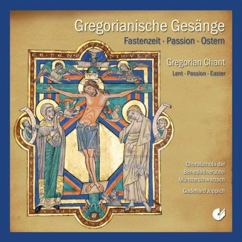 Gregorianische Gesänge (Fastenze...