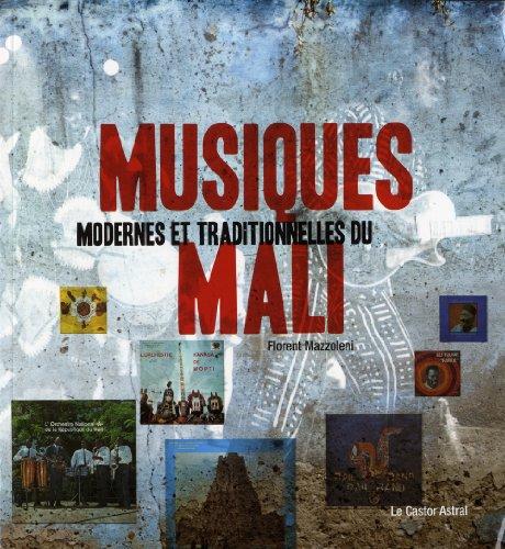 Musiques modernes et traditionnelles du Mali