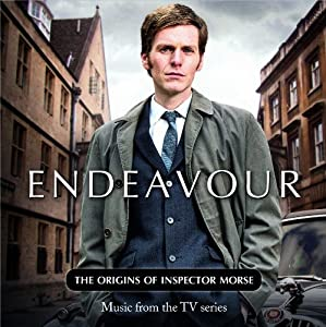 Endeavour from Sony Music Classical