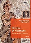 Carr� Histoire et Historiens