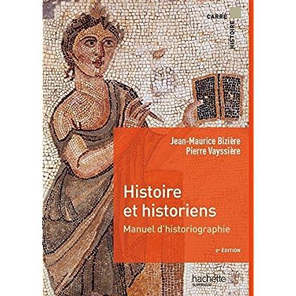 Histoire et Historiens