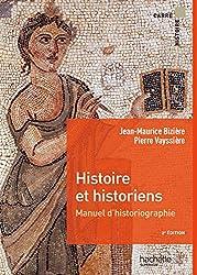 Carré Histoire et Historiens