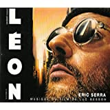 Leon: Original Soundtrack [SOUNDTRACK]