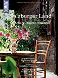 DuMont Bildatlas Salzburger Land: Salzburg, Salzkammergut