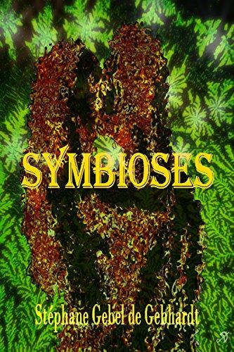 Symbioses: poèmes d'amour entre femme et nature par Stéphane Gebel de Gebhardt